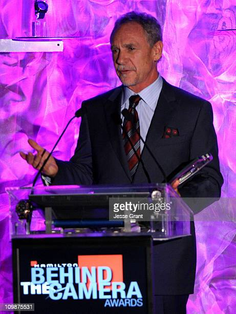 Stunt choreographer Doug Coleman during The Behind the Camera Awards held at The Highlands on November 9, 2008 in Hollywood, California.