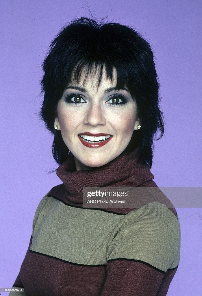 Joyce DeWitt as Janet Wood from Threes Company