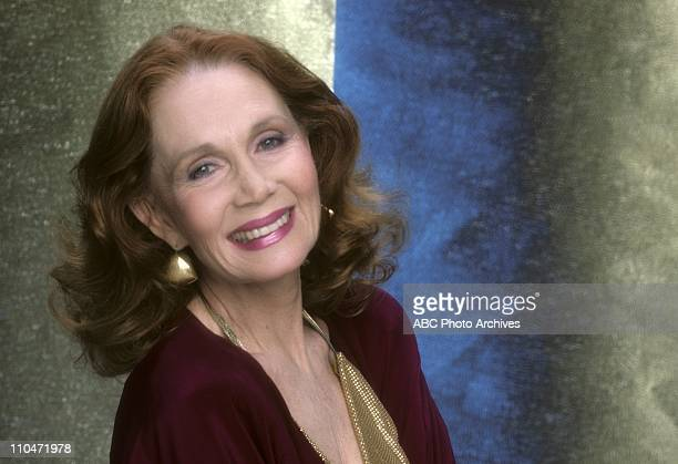 WHO'S THE BOSS Katherine Helmond Gallery August 25 1986 KATHERINE