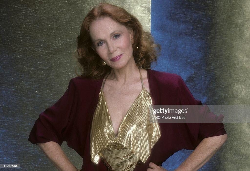 KATHERINE HELMOND : News Photo