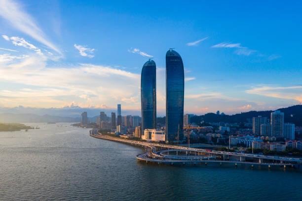 Xiamen, China Xiamen, China