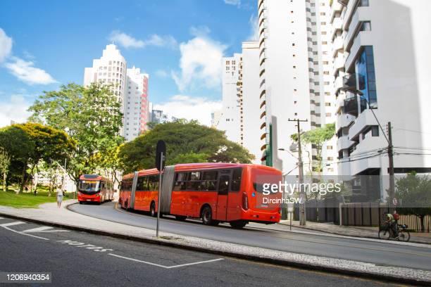 curitiba, paraná, brazil. - curitiba stock pictures, royalty-free photos & images