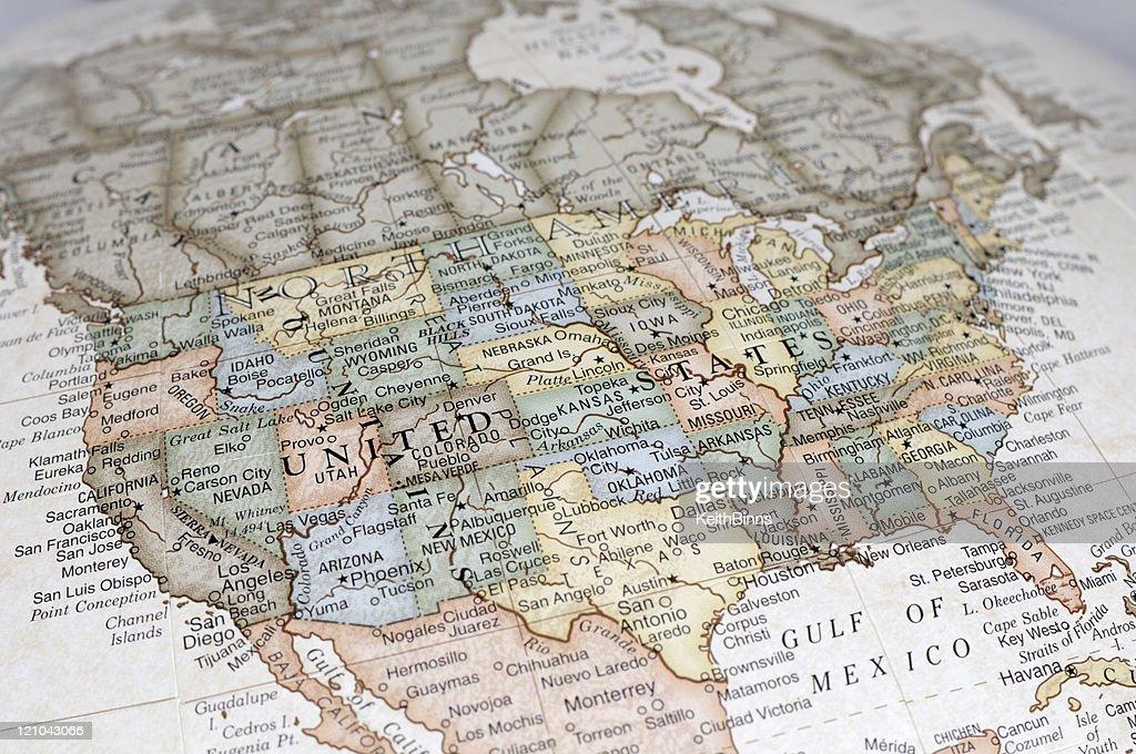 USA, : Stock-Foto