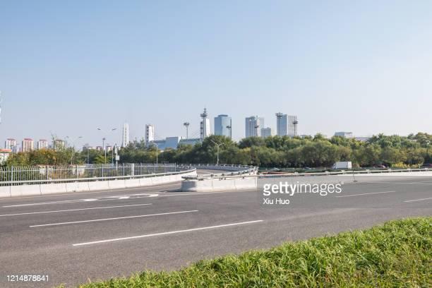 北京奧林匹克國家體育場 - olympic stadium london stock pictures, royalty-free photos & images