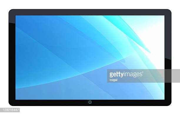 lcd tv - flat screen stock pictures, royalty-free photos & images