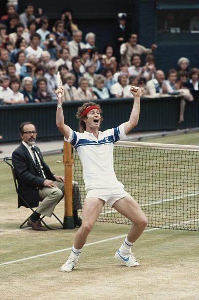 UNS: Game Changers - John McEnroe