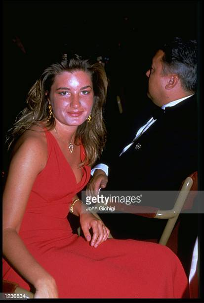 KARREN BRADY THE CHIEF EXECUTIVE OF BIRMINGHAM CITY FC DURING AN AWARDS DINNER IN LONDON