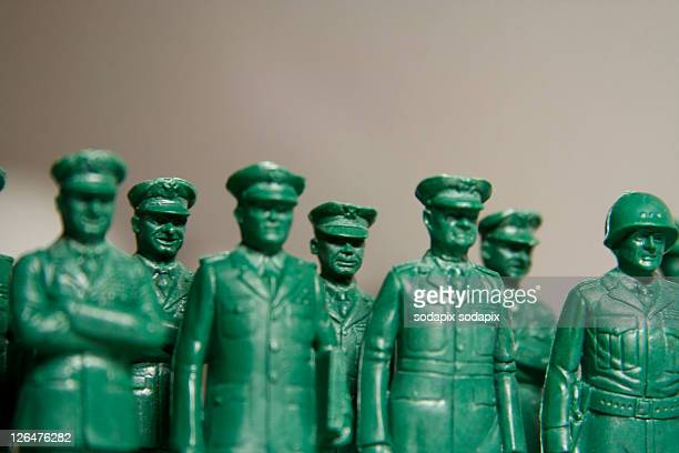 - - army soldier toy stock pictures, royalty-free photos & images