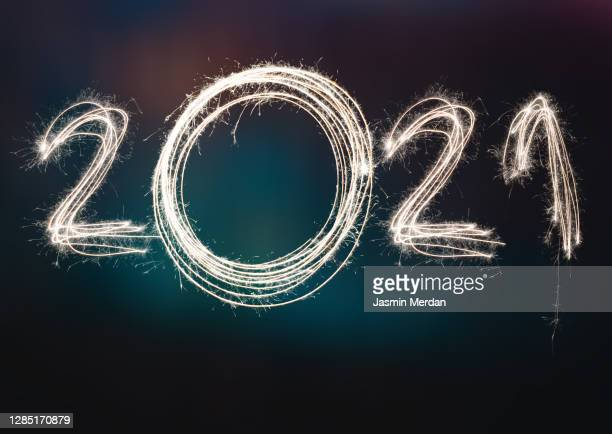 2021 - fireworks stock pictures, royalty-free photos & images