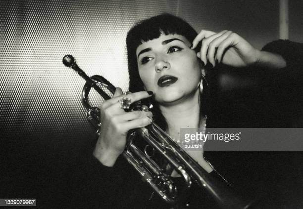 jazz! - early rock & roll stock pictures, royalty-free photos & images