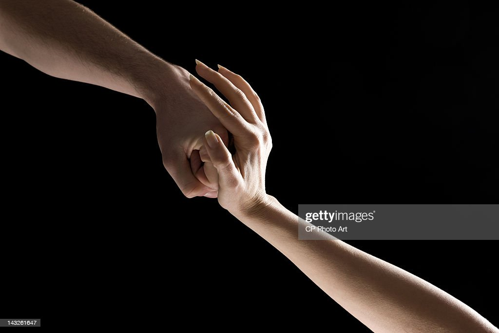 HANDS : Stock Photo