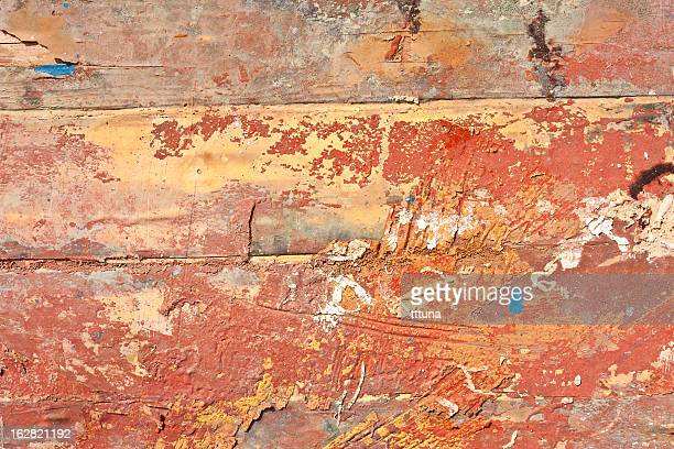colorful wooden texture, creative abstract design background photo