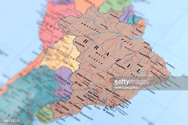 brazil - brazilië stockfoto's en -beelden