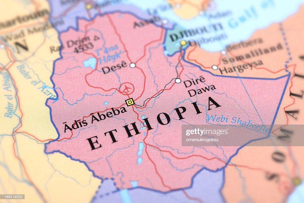 ETHIOPIA : Stock Photo