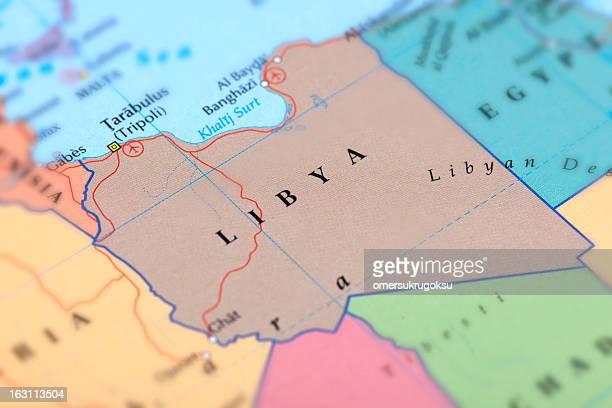 libye - libye photos et images de collection
