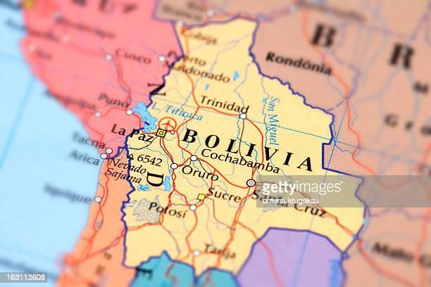 bolivia - bolivia foto e immagini stock