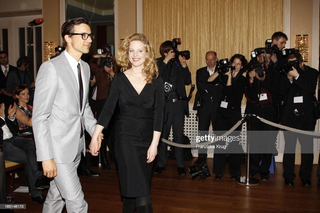 Couple Of The Year : Nachrichtenfoto