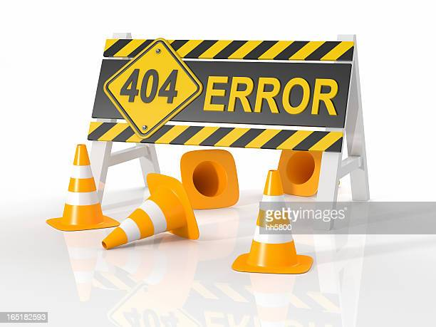 error - error 404 stock photos and pictures