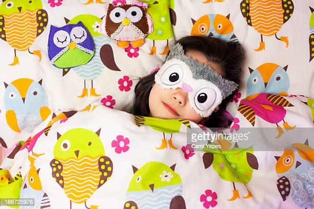 SLEEP OWLS