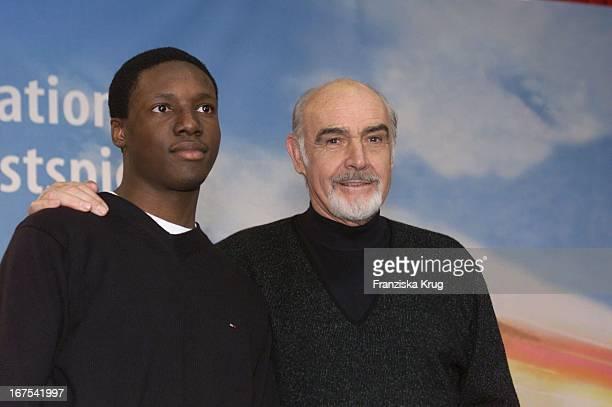 Rob Brown Und Sean Connery Geben Pk Zu Finding Forrester
