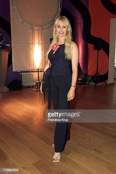 Dolly Dollar Bei Movie Meets Media In Berlin