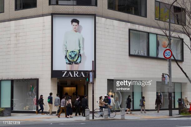 zara - zara brand name stock pictures, royalty-free photos & images
