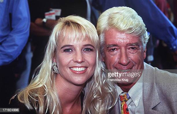 Linda De Mol und Rudi Carrell Bei Rtl Show Tag