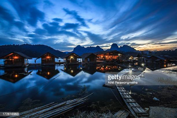 khao sok national park. - kao sok national park stock pictures, royalty-free photos & images