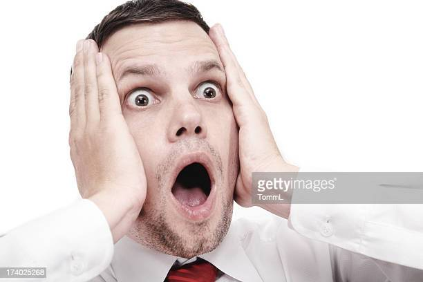omg - hysteria stock pictures, royalty-free photos & images