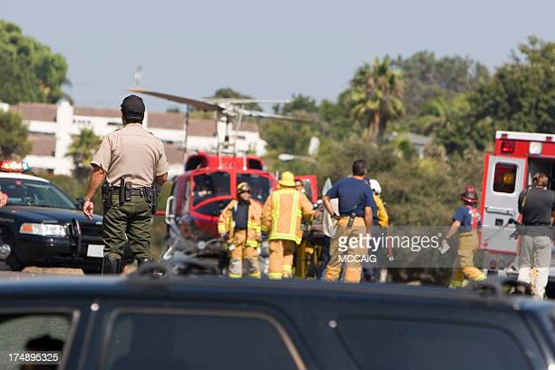 emergency air lift #2 - rescue worker stock photos and pictures