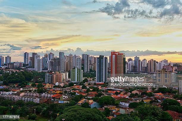 LONDRINA CITY BRAZIL