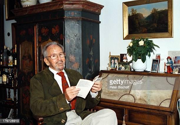 Gerd Vespermann Homestory