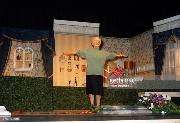 Maria Sebaldt Theaterstück DerWitwenclub