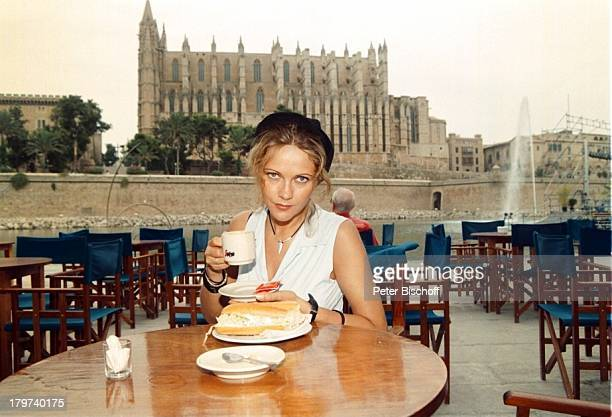 Ania Rudy Mallorca/Spanien Urlaub