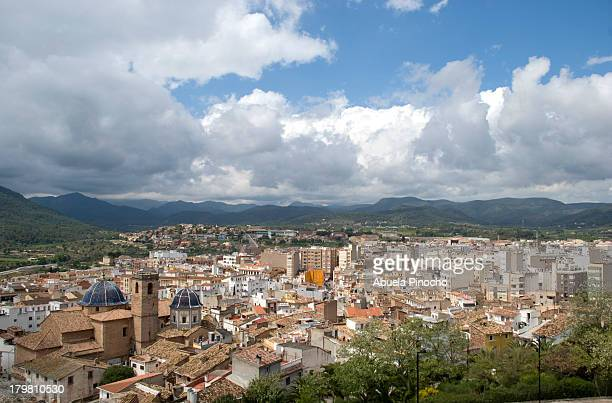 onda (castellon-spain) - castellon de la plana stock pictures, royalty-free photos & images