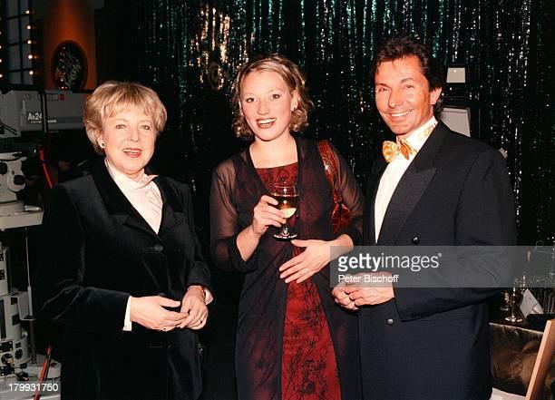 Marie Luise Marjan Julia Westlake MichelFriedmann 20 Jahre NDR Talkshow N3