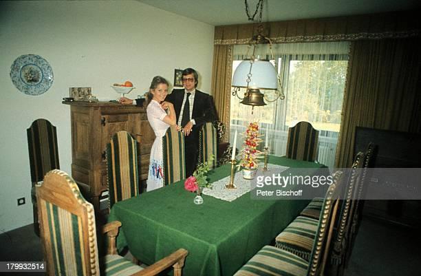 Heidi Hansen mit Ehemann Axel WeberHomestory