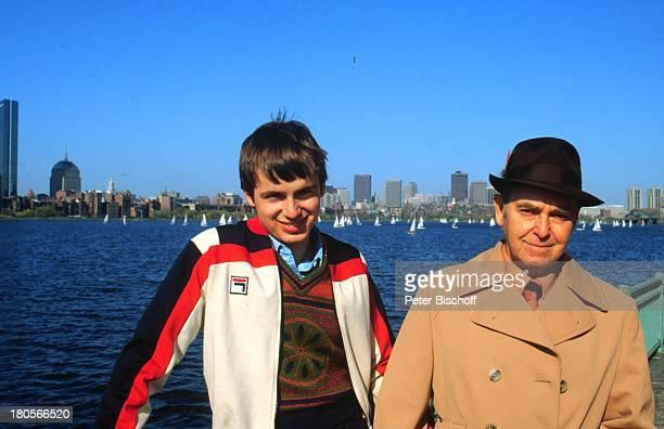 Alexandras Ehemann Nicholas Nefedov SohnAlexander Nefedov BostonSkyline