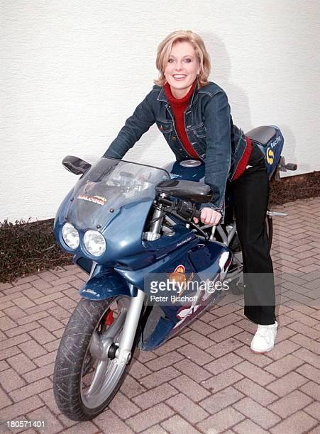 Bianca App Homestory Bretten Motorrad
