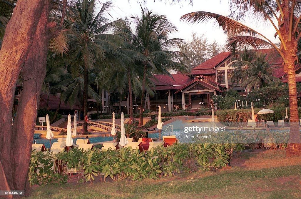 Phuket, Thailand, Asien, Hotel 'Dusit Laguna', Reise, (Photo : Foto jornalística