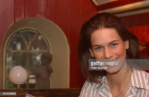 Janina Dall Portrait Sylt Portrait PNr 009/03