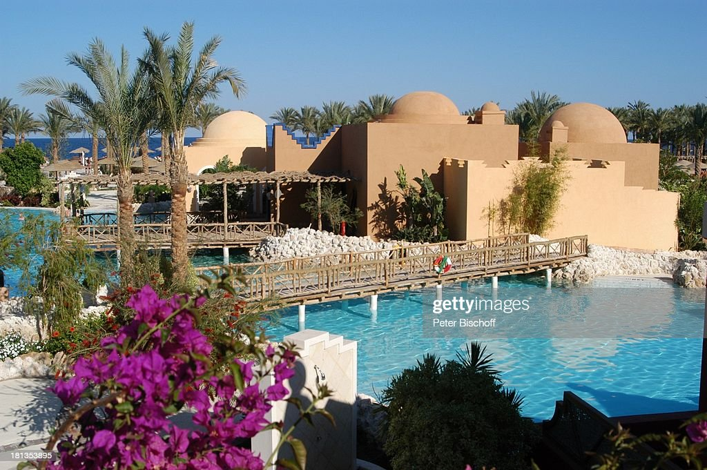 Grand Makadi 5 Sterne Hotel Der Gruppe Red Sea Hotels Makad