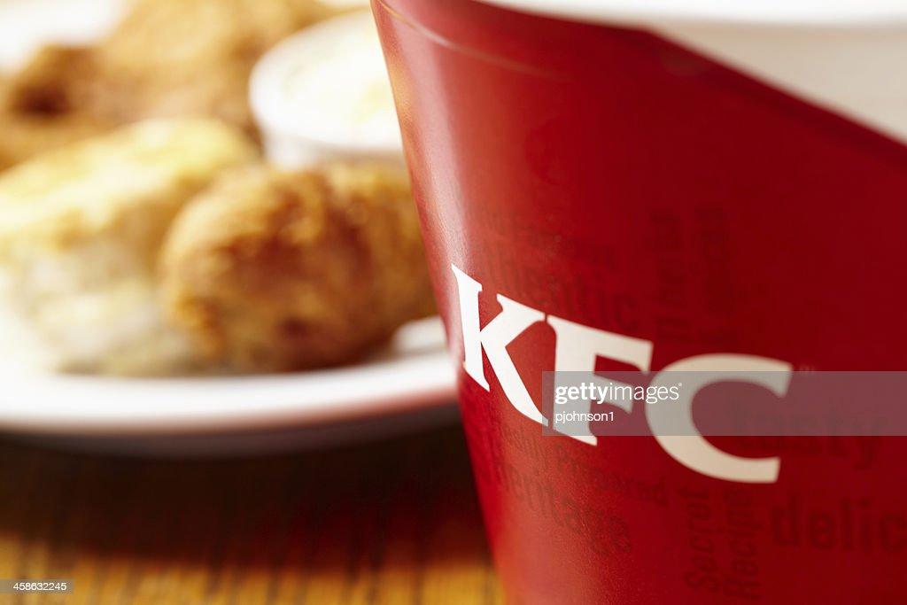 KFC : Stock Photo