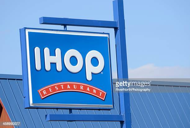 ihop (international house of pancakes) - ihop stock pictures, royalty-free photos & images