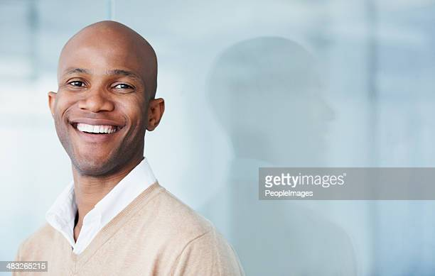 he's got a bright future - 25 year old male stock photos and pictures
