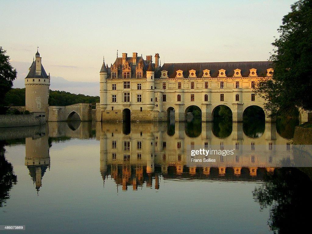 Chateau de Chenonceau : Nieuwsfoto's