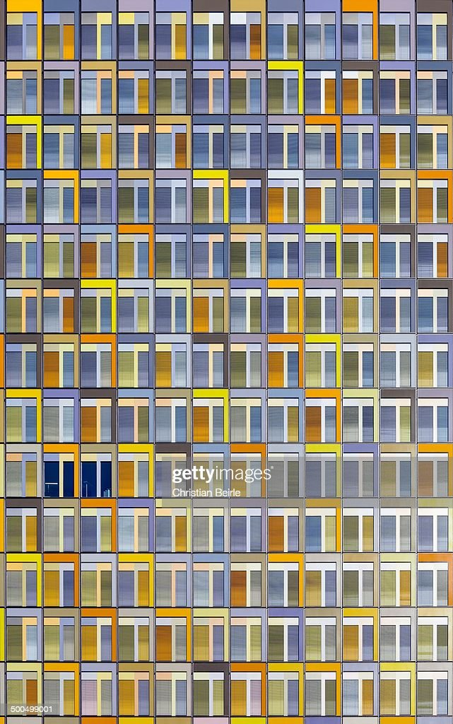 ADAC building Munich : News Photo