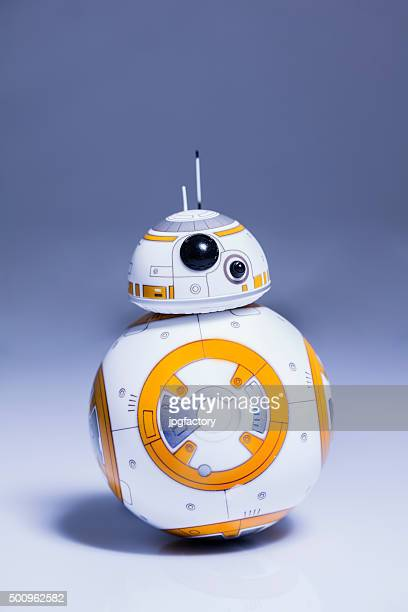 bb-8 - bb 8 stock pictures, royalty-free photos & images