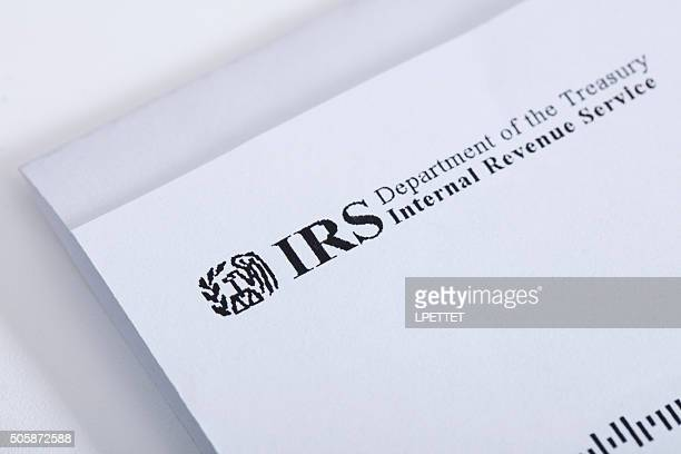 irs - irs stock photos and pictures