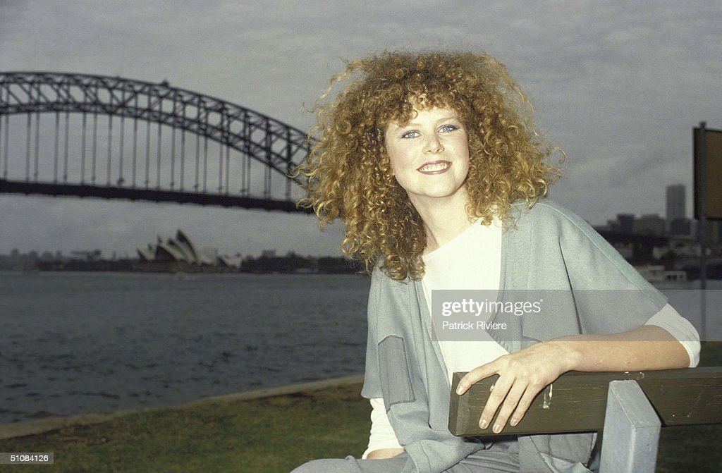 Nicole Kidman Private Photo Shoot In Sydney : News Photo